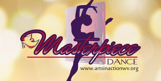 Masterpiece -Comprehensive Dance Program - Arts in Action