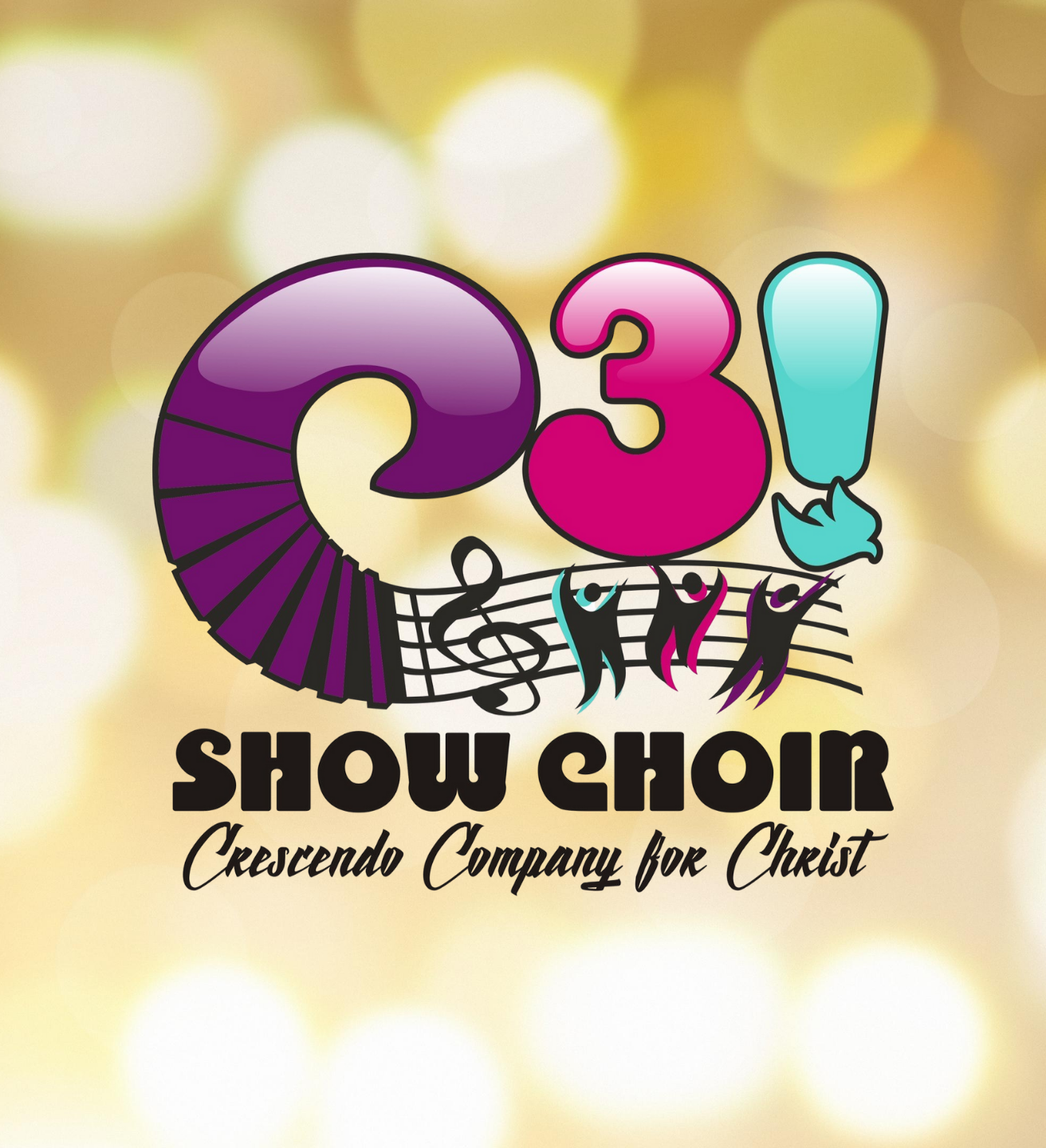 Show Choir - The Crescendo Company for Christ - Arts in Action
