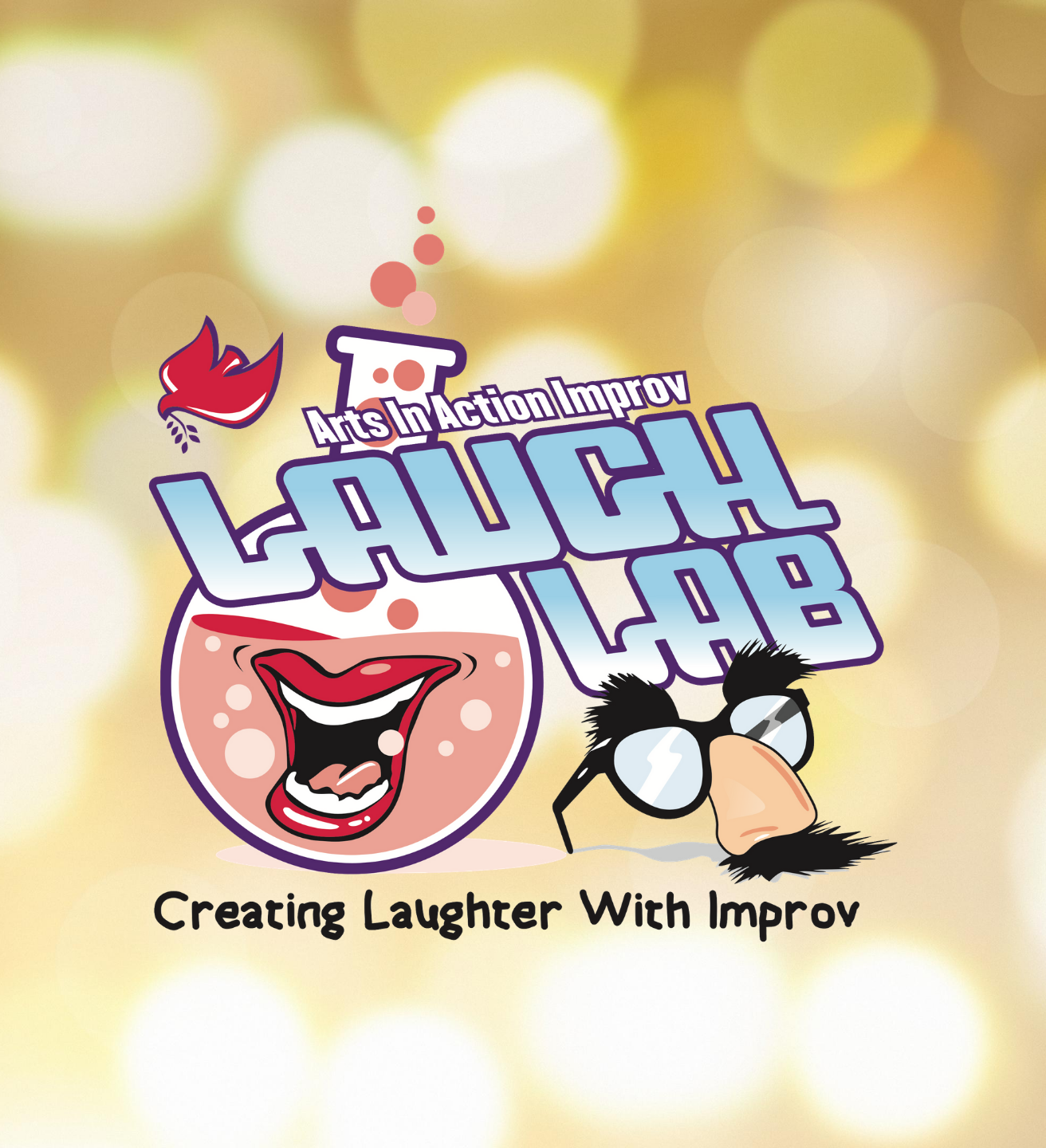 Laughlab - Comprehensive Comedy Program - Arts in Action